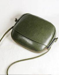 Kabelka - kód B340 - olivovo zelená