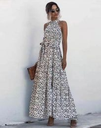 Šaty - kód 6214 - viacfarebné