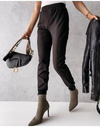 Nohavice - kód 3987 - čierná