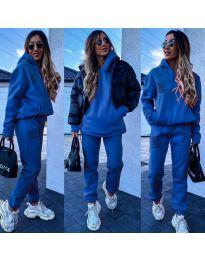 Športová súprava - kód 4221 - modrá