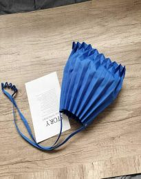 Kabelka - kód B521 - modrý