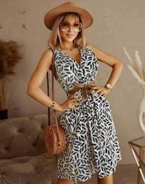 Šaty - kód 5488 - 1 - viacfarebné