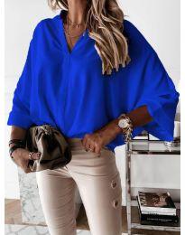 Košeľa - kód 932 - modrý