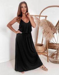 Šaty - kód 11993 - čierná