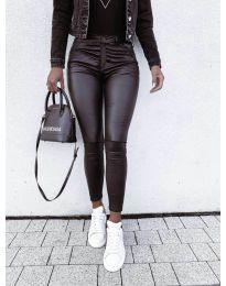Nohavice - kód 9962 - 1 - čierná
