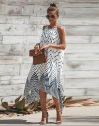 Šaty - kód 5260 - 1 - viacfarebné