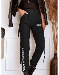 Nohavice - kód 1142 - čierná