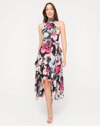Šaty - kód 2032 - 1 - viacfarebné