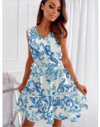 Šaty - kód 340 - biela
