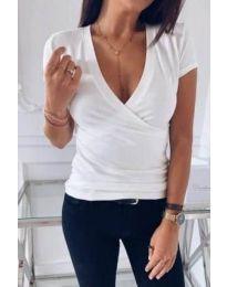 Tričko - kód 3310 - biela
