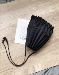 Kabelka - kód B521 - čierná
