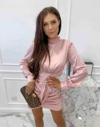 Šaty - kód 0233 - ružová
