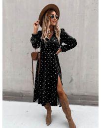 Šaty - kód 8866 - 1 - viacfarebné