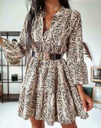Šaty - kód 4260 - farebná