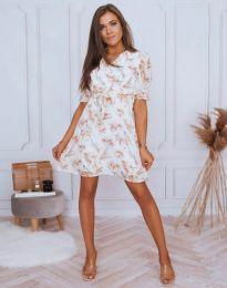 Šaty - kód 4082 - 5 - farebná
