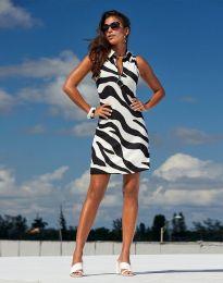 Šaty - kód 1226 - 1 - viacfarebné