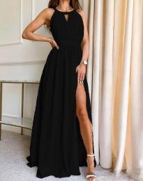 Šaty - kód 6787 - čierná