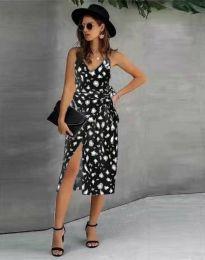 Šaty - kód 0510 - viacfarebné