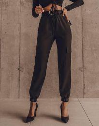 Nohavice - kód 2985 - čierná