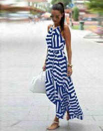 Šaty - kód 2903 - 3 - farebná