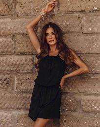 Šaty - kód 8399 - čierná