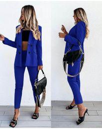 Súprava - kód 5611 - modrá