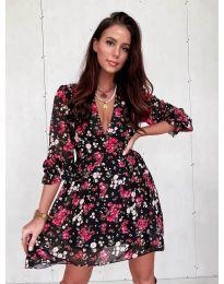 Šaty - kód 3161 - 1 - viacfarebné