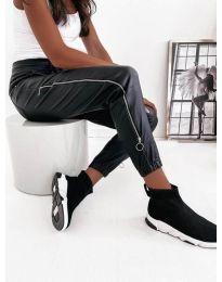 Nohavice - kód 5040 - čierná