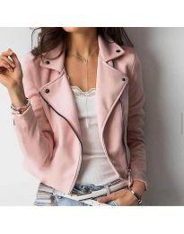 Šaty - kód 794 - ružová