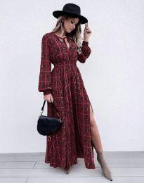 Šaty - kód 5194 - viacfarebné