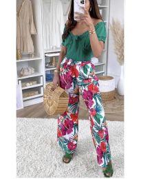 Nohavice - kód 5950 - viacfarebné