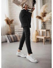 Nohavice - kód 5130 - čierná