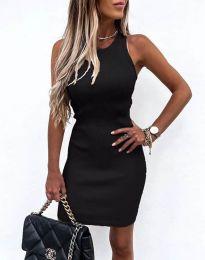 Šaty - kód 6331 - čierná