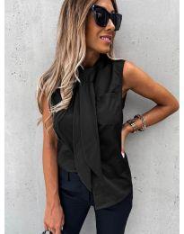 Košeľa - kód 5531 - čierná