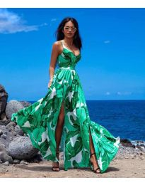 Šaty - kód 0402 - viacfarebné
