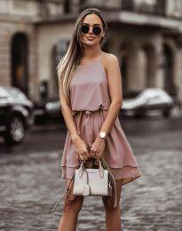 Šaty - kód 2104 - ružová