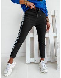Nohavice - kód 3062 - čierná