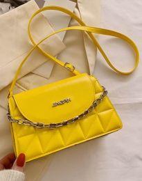 Kabelka - kód B322 - žltá