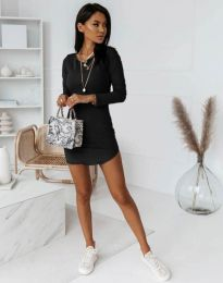 Šaty - kód 8856 - čierná
