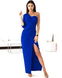 Šaty - kód 4511 - modrá