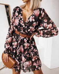 Šaty - kód 2515 - farebná