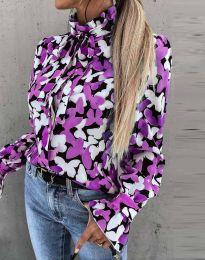 Košeľa - kód 4287 - viacfarebné