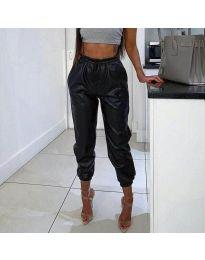 Nohavice - kód 023 - čierná