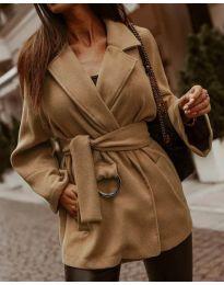 Kabát - kód 8282