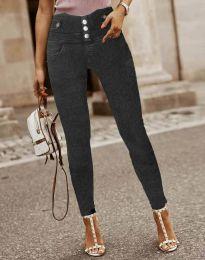 Nohavice - kód 5435 - 1 - čierná