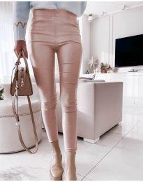 Nohavice - kód 2788 - 4 - svetlo ružová