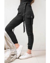 Nohavice - kód 6967 - čierná