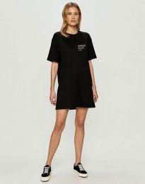 Tričko - kód 5398 - čierná