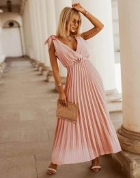 Šaty - kód 5290 - ružová