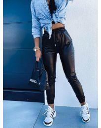 Nohavice - kód 9504 - 1 - čierná